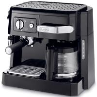 意大利德龙(Delonghi) BCO410 泵压滴滤二合一咖啡机 家用 商用 意式 美式