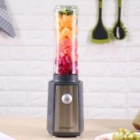乐扣乐扣(LOCK&LOCK)EJM331迷你榨汁机料理机搅拌机 便携式