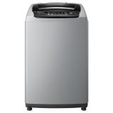 小天鹅(LittleSwan)7.5公斤变频全自动波轮洗衣机(灰色)京东微联智能手机控制 TB75-Mute60WD