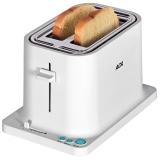 北美电器(ACA)多士炉 烤面包机 吐司机 5档烧色 AT-P0802C