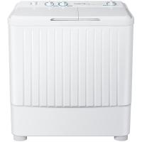 统帅(Leader) TPB70-1013SAM 7公斤双桶洗衣机 (瓷白色)海尔 荣誉出品
