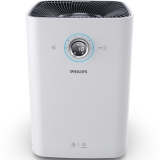 飞利浦(PHILIPS)空气净化器6000系列KJ650F-F02(AC6608)家用除雾霾除甲醛除过敏原