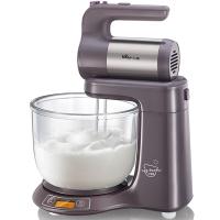 小熊(Bear)打蛋器搅拌器台式10档调速电动家用和面搅拌DDQ-A30G5