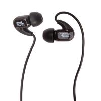 达音科(DUNU)I5C 动铁耳机入耳式耳挂 黑色