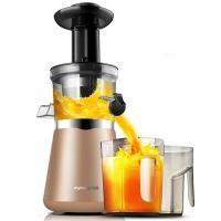 九阳(Joyoung)榨汁机 原汁机 慢速冷榨 多汁家用智能JYZ-V1(升级)
