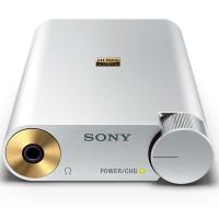 索尼(SONY)PHA-1A 便携式耳机放大器 银色