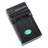 沣标(FB)NP-BX1 充电器For索尼黑卡DSC-RX100 II M3 M4 RX1 HX300 HDR-CX240E AS15相机