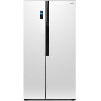 容声(Ronshen) 526升 对开门冰箱 简约纤薄机身 风冷无霜 节能静音 珍珠白 BCD-526WD11HY