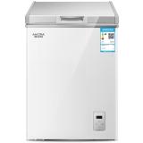 澳柯玛(AUCMA)BC/BD-102SFA 102升 -40℃迷你超低温深冷冷柜 小冰柜