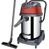 杰诺大功率工业吸尘器JN-601-100L-2商用大型工厂车间干湿两用强力干湿两用3500W