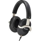 索尼(SONY) MDR-Z1000/Q(CN)录音室专业监听 耳机 黑色