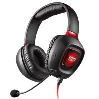 创新(Creative)Tactic3D RageUSB 头戴式耳机游戏专用耳麦