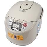 虎牌(tiger)电饭煲多功能家用可预约电饭锅JAG-A18C 5L