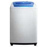 小天鹅(LittleSwan)7.5公斤变频波轮洗衣机 智能WIFI控制 模糊控制 TB75V260WD
