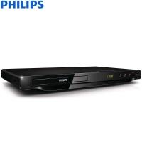 飞利浦(PHILIPS)DVP3690K/93 DVD播放机 HDMI高清播放 音响 音箱 CD播放器 VCD播放器 影碟机 USB 卡拉OK 黑色