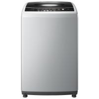 美的(Midea)8公斤智能变频全自动波轮洗衣机 京东微联智能APP手机控制 MB80-eco31WD