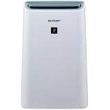 夏普(SHARP) 除湿机 除湿量15升/天 适用面积19-30平方米 噪音62分贝  家用/地下室 DW-CE15F-W