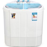 小鸭 2公斤 半自动波轮洗衣机 XPB20-2188S