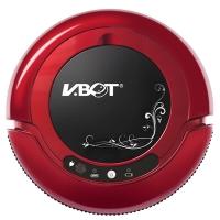 衛博士(V-BOT)T270魅力紅 掃地機器人家用吸塵器全自動智能拖地機