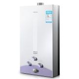 万和(Vanward)8升 四季控温型 燃气热水器 JSQ16-8B-20(液化气)(JSQ16-8B)