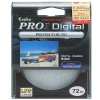肯高(KENKO) PRO1 Digital 72mm保护镜