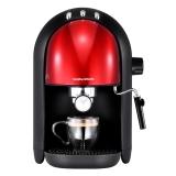 摩飞(Morphyrichards)咖啡机意式浓缩打奶泡机MR4667