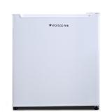 万宝(Wanbao) 48升单门冰箱 快速制冷 节能保鲜 精准控温 家用 白色BC-48DA