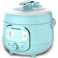 九陽(Joyoung)電壓力鍋 智能操控 八段調壓 一鍵排氣 JYY-20M3 2L高壓鍋