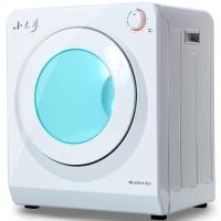 格力(GREE)干衣机 干衣容量2公斤 烘干功率700瓦 滚筒式按键GSP20
