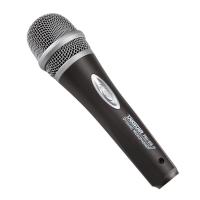 得胜(TAKSTAR)PRO-918专业动圈麦克风 专业演唱会麦克风 会议演讲主持KTV卡拉OK有线话筒 典雅黑
