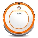 福玛特(FMART)扫地机器人全自动吸尘器家用擦地机薄款YZ-Q2升级款