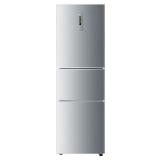 海尔(Haier)216升 三门冰箱 电脑控温 节能环保 大冷冻能力 BCD-216SDN