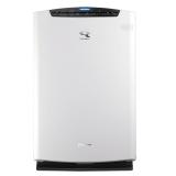 大金(DAIKIN)空气净化器家用加强型 KJ421F-N01(MC71NV2C-W) 白色