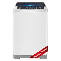 荣事达(Royalstar) 8.5公斤 全自动波轮洗衣机 泡泡洗 智能WIFI控制 亮灰色 WT8017IS5R