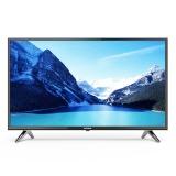 康佳(KONKA)LED40K1000A 40英寸全高清智能电视 黑色 包挂架+安装费 一价全包