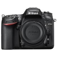 尼康(Nikon)D7200单反机身