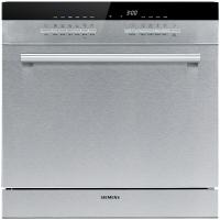 西门子(SIEMENS)8套 原装进口 智能洗嵌入式家用洗碗机 SC76M540TI