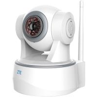中兴(ZTE)小兴看看Memo 360°全景智能监控摄像头 微型家用网络摄像机 wifi高清安防一体机 手机远程监控