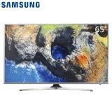 三星(SAMSUNG) UA65MU6320JXXZ 55英寸4K超高清 HDR 智能液晶平板电视(包壁挂架、安装费、HDMI线)