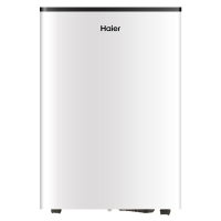 海尔(Haier) 抽湿机/除湿机 除湿量25升/天 适用面积13-50平方米 家用/工业静音地下室吸湿机 DE25B