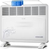 康佳(KONKA)取暖器/电暖器/电暖气/对流式可壁挂欧式快热炉KH-DL22B