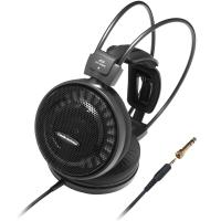 铁三角(audio-technica)ATH-AD500X 空气动圈开放式音乐耳机