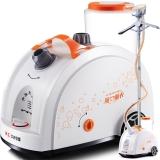华光(HG)2L 单杆 蒸汽挂烫机 家用手持/挂式电熨斗QY26-D(橙色)