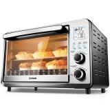 东菱(Donlim)30升/L 电烤箱 电子式智能 低温发酵 炉灯 家用 烤箱 烘焙 DL-K30A