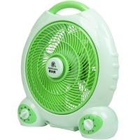 华生(Wahson)KYT25-1201电风扇/台式转页扇(绿色)