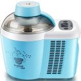 小熊(Bear)全自动冰淇淋机 家用雪糕机智能冰激凌机0.6L BQL-B06U1