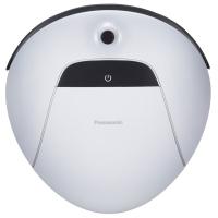 松下(Panasonic)扫地机器人MC-WRC53W智能自动家用吸尘器智能清扫系列(白色)