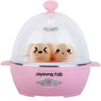 九阳(Joyoung)煮蛋器多功能智能蒸蛋器自动?#31995;紓?个蛋量)ZD-5W05