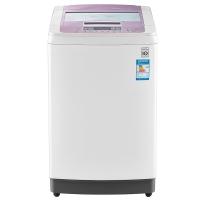 LG 8公斤直驱变频全自动 波轮 洗衣机 快速筒清洁 智能手洗模式 奢华白 T80MK33PH