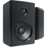 丹拿(DYNAUDIO)Xeo 2 来自丹麦的无线HiFi音响系统(支持蓝牙) 金属黑